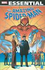 Marvel Essential Amazing Spider-Man Volume 8 TPB new unread