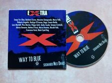 V.V.A.A. / WAY TO BLUE (sognando Nick Drake) - CD (2007)