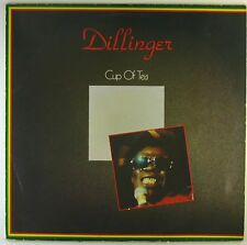 "12"" LP - Dillinger - Cup Of Tea - L5651h - washed & cleaned"