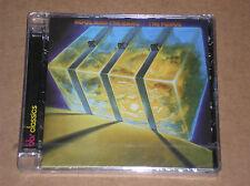 KOOL AND THE GANG - THE FORCE - CD + BONUS TRACKS SIGILLATO (SEALED)