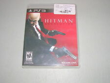 HITMAN ABSOLUTION (Playstation 3 PS3) Complete