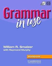 NEW - Grammar in Use Intermediate Workbook without Answers