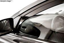 Heko Wind deflectors Rain guards for Audi A3 8P 3 door Front Left & Right