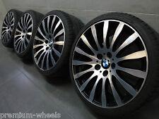 19 Zoll Sommerräder original BMW 3er E90 E91 E92 E93 190 Radialspeiche