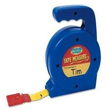 Learning Resources Pretend Play Tape Measure Kids Will Love It New