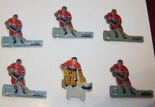 Eagle Montreal Canadians Vampire  Goalie table top hockey C 2