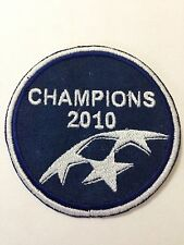 Champion League 2010 Patch Toppa