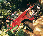 Half Day Off Road Driving Experience Gift - 12 venues valid 9+ months from issue
