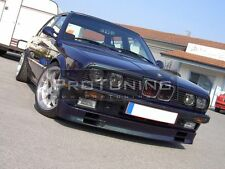 BMW E30 83-91 eyebrows headlight spoiler lightbrows eye lids brows covers set M3