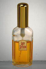 LADY STETSON COLOGNE SPRAY .5 FL. OZ. LOOKS ABOUT 2/3 FULL.