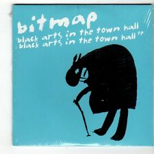 (FS193) Bitmap, Black Arts In The Town Hall EP - 2003 sealed DJ CD
