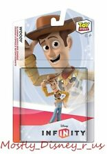 NEW Disney Infinity Toy Story Woody Cowboy Game Figure Wii XBox