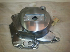 Coperchio carter sx Left crankcase cover Yamaha XZ 550 1982