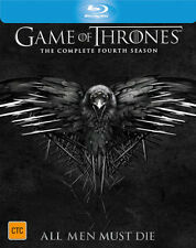Game Of Thrones: Season 4 * Blu-ray * NEW