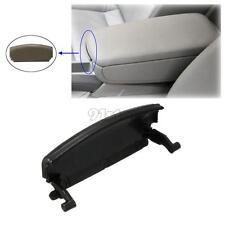 Black Armrest Lid Console Cover Latch Clip Catch For AUDI A4 B6 02-07 E177B SR1G