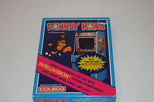 Donkey Kong Intellivision INTV Game New Sealed Coleco #1