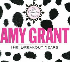 Breakout Years: Straight Ahead & Unguarded 2010 by Grant, Amy . EXLIBRARY