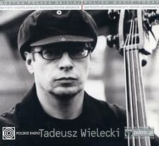 CD WIELECKI TADEUSZ Portraits of Contemporary Polish Composers