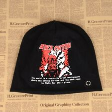 Shingeki no Kyojin Attack on Titan Anime Hut Mütze Beanie Baumwolle Neu