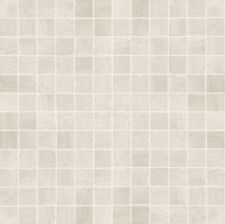 NOVABELL CROSSOVER AVORIO ( IVORY ) PORCELAIN MOSAIC SHEETS  WALL FLOOR TILES
