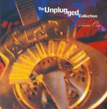Unplugged Collection 1 (1994) Steve Ray Vaughan, Eric Clapton, Neil Young.. [CD]