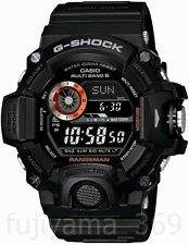 NEW CASIO G-SHOCK GW-9400BJ-1JF RANGEMAN Solar Radio Watch Men's Express mail