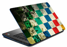 meSleep AbstractLaptop Decal - Laptop Skin- Size-14.1 to 15.6 inches