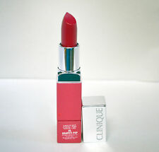CLINIQUE POP MATTE LIP COLOUR+PRIMER 05 GRAFFITI POP FULL SIZE NO BOX