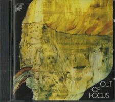 Out of focus-Out of Focus-CD 1971-progressive crauti Rock-cuculo
