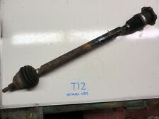 Skoda Octavia 1.8 VRS Turbo 2005 Off Side Drive Shaft   , Used Part , T12