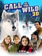 Call of the Wild 3D [With 2D Version] [With 3D Glasses] 883 (DVD Used Very Good)