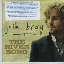 (BX884) Josh Bray, The River Song - 2011 DJ CD