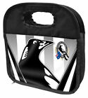 AFL Insulated Lunch Cooler Bag - Collingwood Magpies
