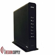 SMCD3GNV3  Docsis 3.0 Router Modem WiFi Telephony VOiP with Battery