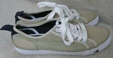 Tommy Hilfiger Thelma Ladies Canvas Sneakers Size 7.5
