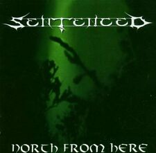 Sentenced - North From Here ++ CD ++ NEU !!