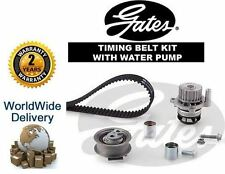 FOR VW PASSAT 2.0 TFSi TSi BWA 2005- ON NEW TIMING CAM BELT KIT & WATER PUMP