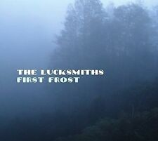 First Frost by The Lucksmiths (CD, Nov-2008, Matinée)