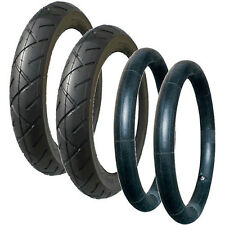 "MAXI COSI MURA TYRE AND TUBE SET 10"" - FRONT WHEELS"
