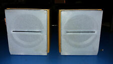 Goodmans Micro1007 MIni Micro Hi-Fi Stereo Bookshelf Speakers.