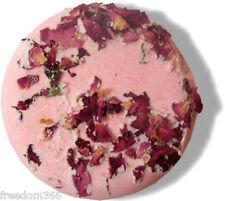 Megafizz Floral Bath Bomb - Rose, Lavender and Patchouli x 2