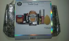 Sephora Favorites inside JC Penny Stalet Stash: Marc Jacobs, Kat Von D, etc. NEW