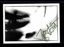 Inga Busch Autogrammkarte Original Signiert Literatur  ## BC 57100