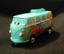 Disney Cars Fillmore Volkswagon Hippy Bus Christmas Ornament