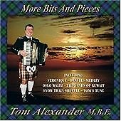 Tom Alexander - More Bits and Pieces (2008)
