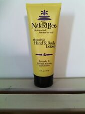 The Naked Bee 6.7 oz. Lavender & Beeswax Absolute Hand & Body Lotion
