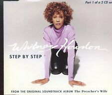 Whitney Houston / Step By Step - Part 1