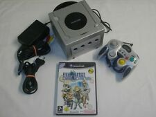GameCube Konsole + 1 Controller + Final Fantasy *Si