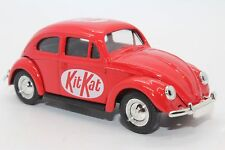 Corgi VW Beetle Kit Kat Car 1:43 - Promo - Gt Britain