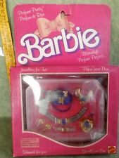 BARBIE JEWEL SECRETS DIAMANT   FONDO DI MAGAZZINO  VINTAGE 1986